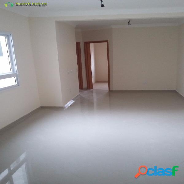 Apartamento sem condomínio, 2 dormitórios, bairro campestre