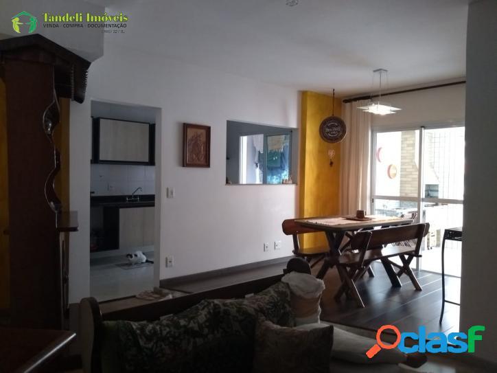 Apartamento alto padrão, 3 dormitórios, Centro Santo André 1