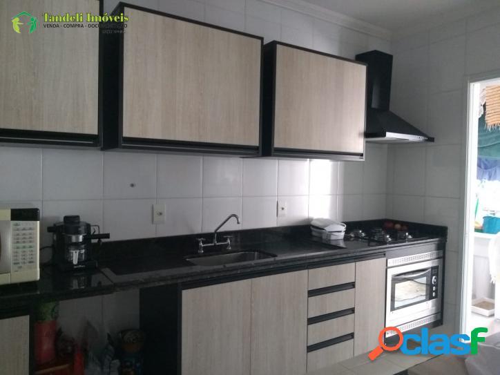 Apartamento alto padrão, 3 dormitórios, Centro Santo André 3