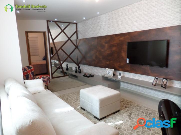 Apartamento decorado 2 dormitórios, vila metalúrgica
