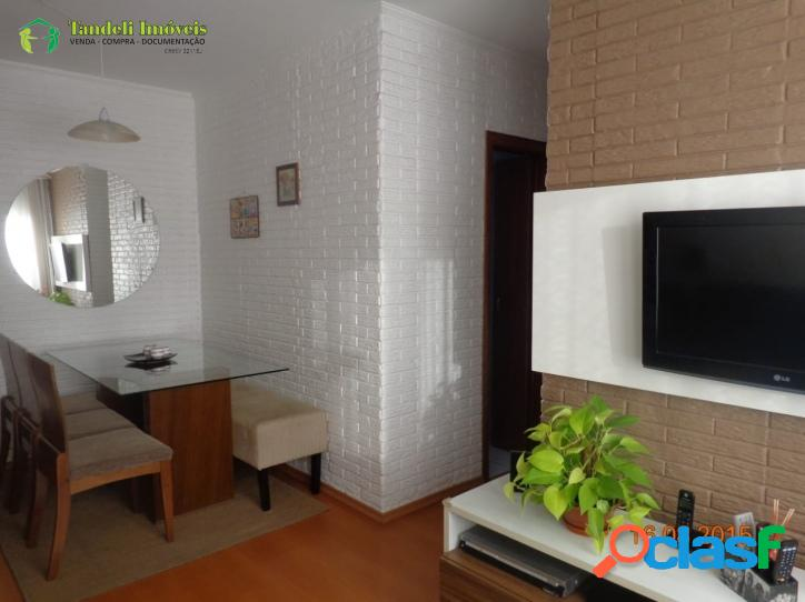 Apartamento 2 dormitórios, vila tibiriça