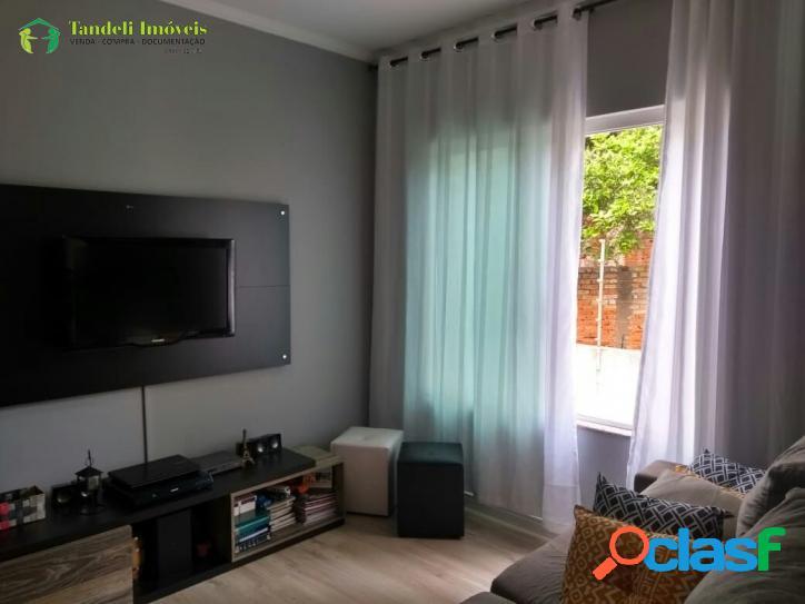 Apartamento sem condomínio, 1 dormitório, vila luzita