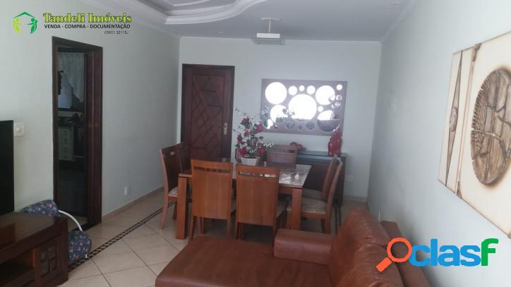Apartamento com condomínio, 3 dormitórios, centro santo andré