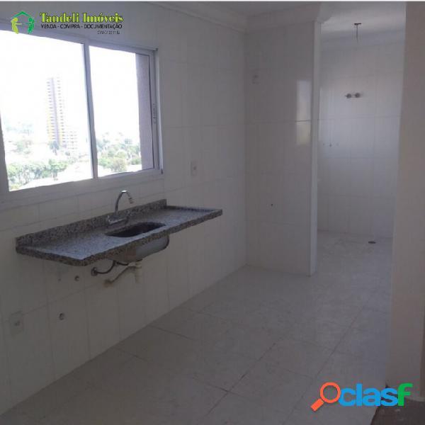 Cobertura duplex 3 dormitórios - Bairro Campestre 1