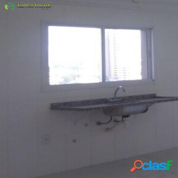 Cobertura duplex 3 dormitórios - Bairro Campestre 2