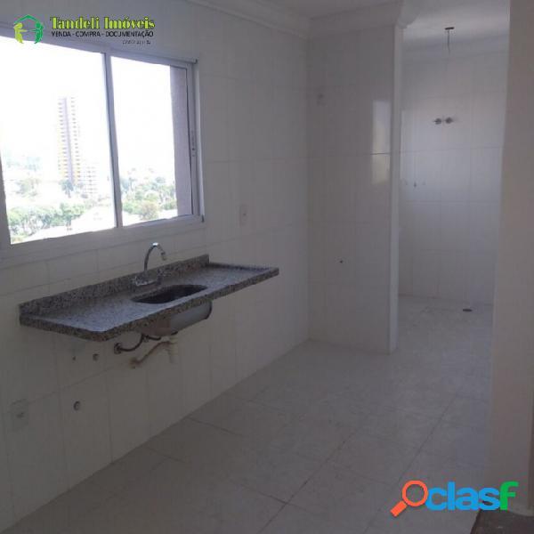 Cobertura duplex 3 dormitórios - Bairro Campestre 3