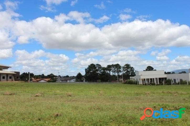 Terreno em condomínio, 1000m² - sorocaba / sp