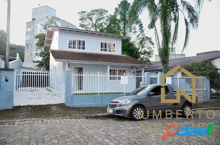 Casa c/ 3 quartos à venda no bairro ponta aguda em blumenau, santa catarina