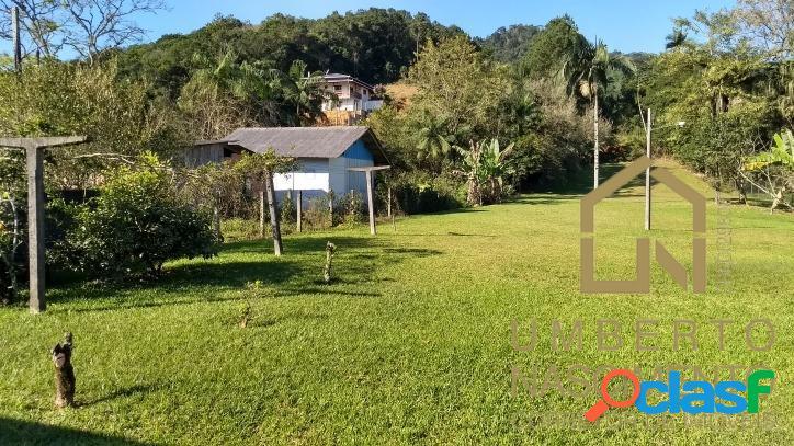Lindo terreno à venda no bairro itoupava central em blumenau, sc.