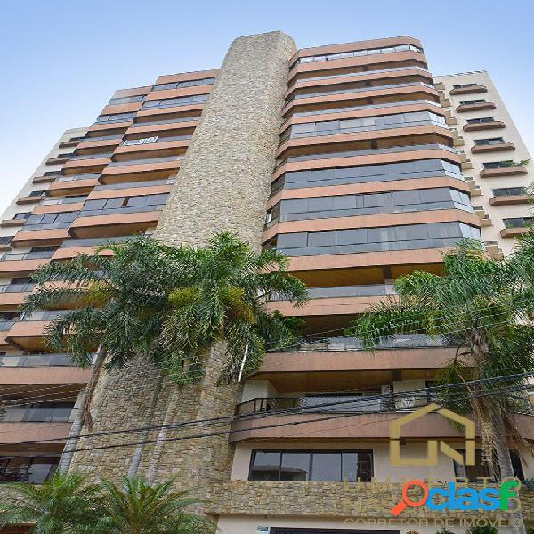 Apartamento duplex com 4 quartos no bairro ponta aguda em blumenau