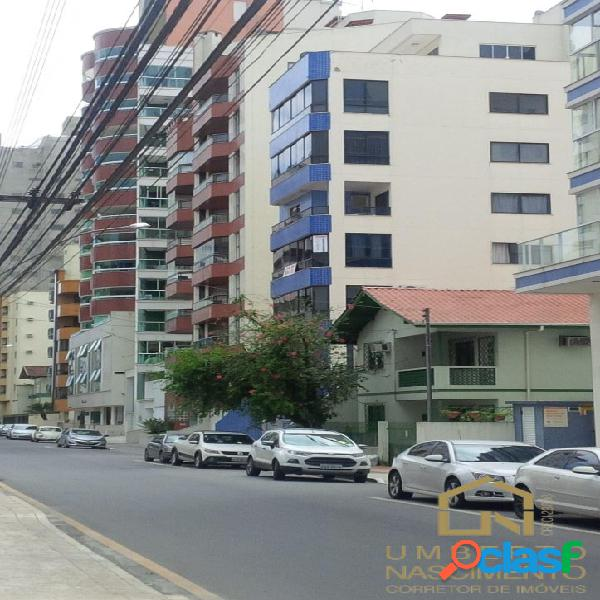 Apartamento mobiliado em balneário camboriú sc locação/venda
