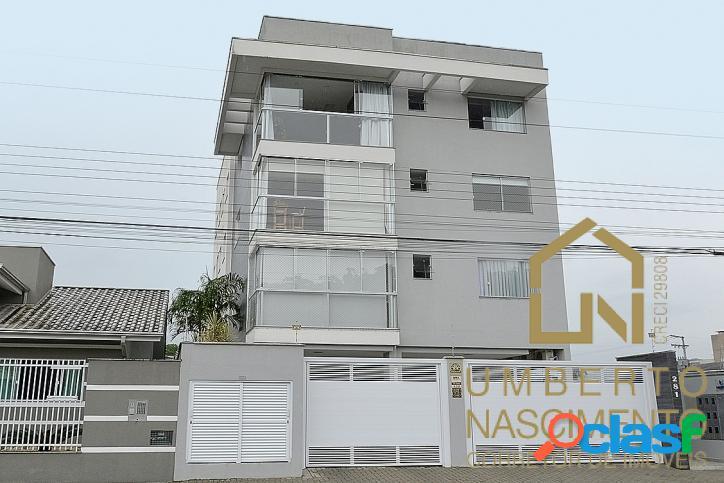 Lindo apartamento com 3 quartos no bairro bela vista, mobiliado e equipado