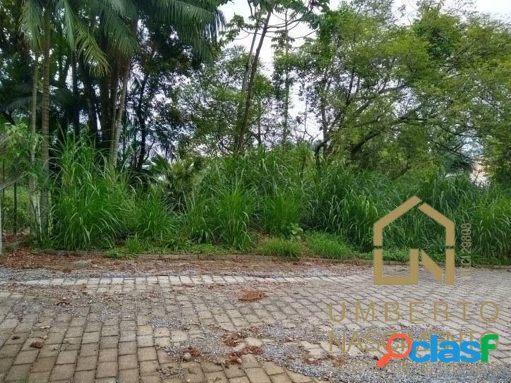 Terreno residencial bairro itoupava seca blumenau
