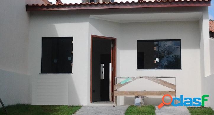 Casa nova cond. res. jd. das dálias