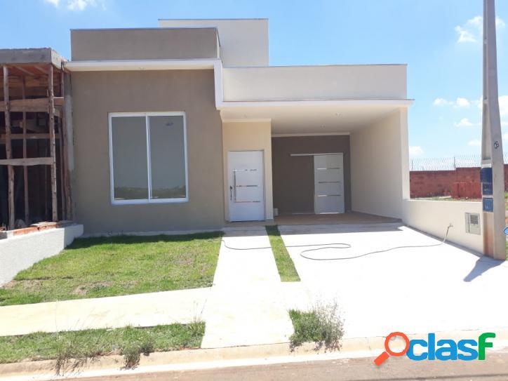 Linda casa condomínio reserva ipanema
