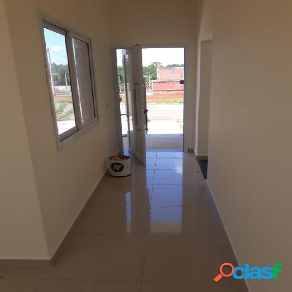 Linda Casa Condomínio Reserva Ipanema 2