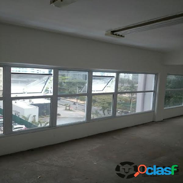 Comercial - vila olímpia - 150 m² - 4 vagas