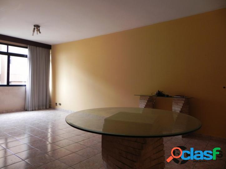 Apartamento vila mariana - 89m² - 02 dorm. 01 vaga