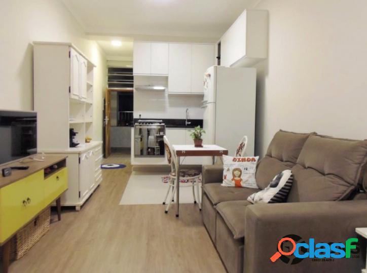 Lindo apto 1 dormitório - reformado - próximo ao metrô