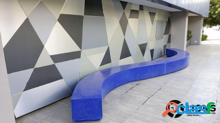 Sala comercial 316 m2 - Nova Berrini 14º Andar, 3