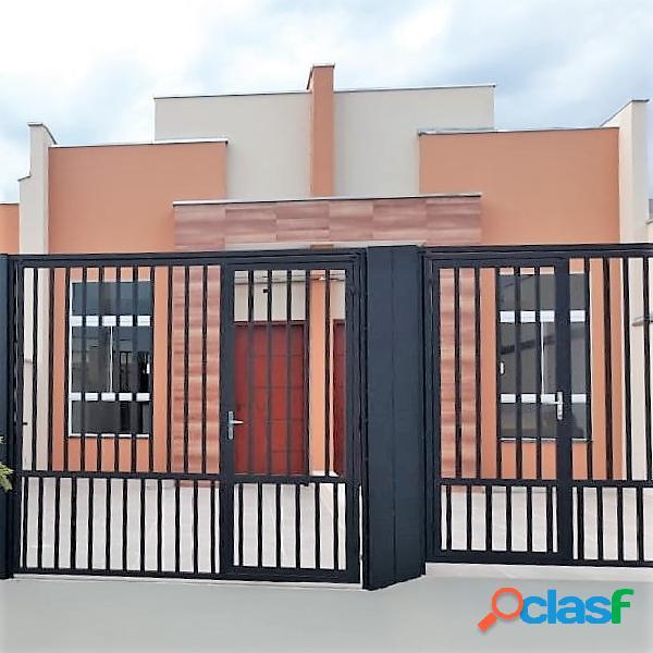 Casa Jd. Santa Marta