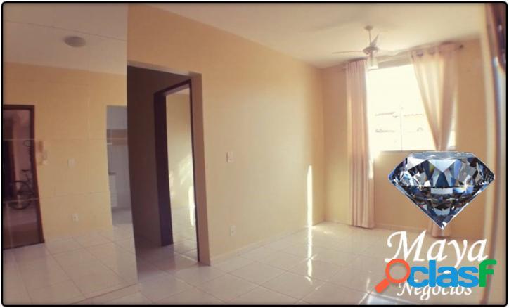 Apartamento 2 quartos, 52 m² na 508 norte - san pietro
