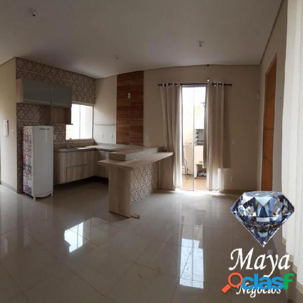 Sobrado 3 quartos, 1 suíte, 112 m² na 507 sul
