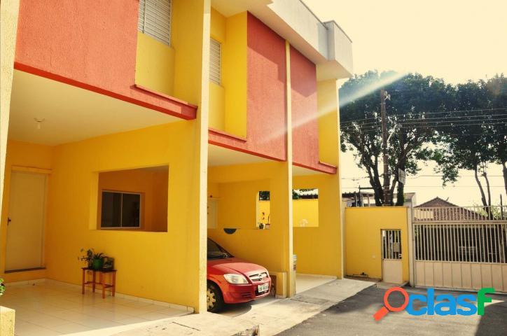 Casa com 3 quartos à venda na V.Antonieta, 73 m² por R$395.000,00