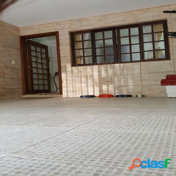 Sobrado com 3 quartos à venda em Sapopemba, 100 m² por R$370.000,00