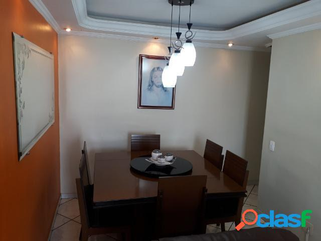 Apartamento com 2 quartos à venda na vila carrão, 54 m² por r$350.000,00