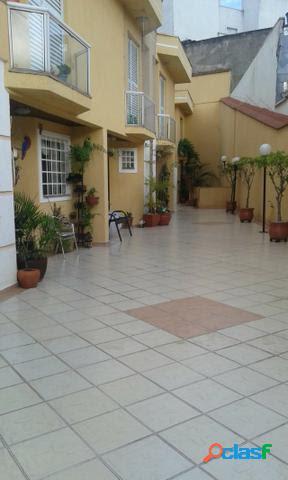 Sobrado com 3 quartos à venda na Moóca, 192 m² por R$740.000,00