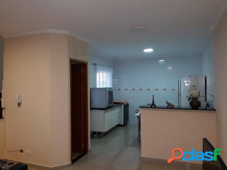 Sobrado com 3 quartos à venda na V.Prudente, 105 m² por R$550.000,00