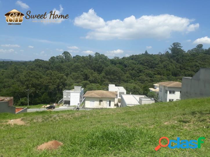 Ótima oportunidade terreno residencial morada da serra
