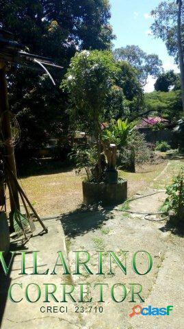 Troca sitio casa no jardim encantado