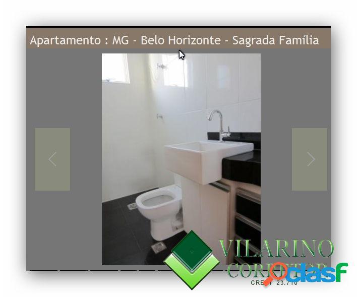 Lindo apartamento tres quartos