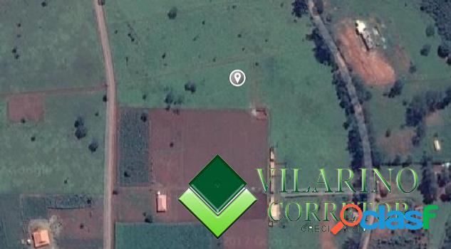 Sitio financiado em igarapé portal serra azul