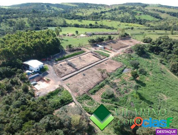 Fazenda em itauna - mg - para gado confinado ou leitero