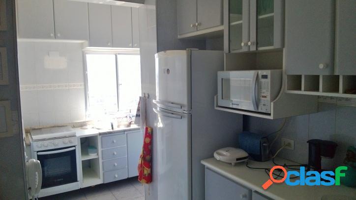 Apartamento jd. cidade pirituba - 2 dorms, 58m²