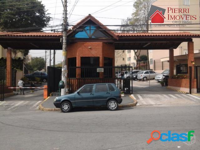 Apartamento jd. íris/pirituba - 2 dormitórios, 1 vaga