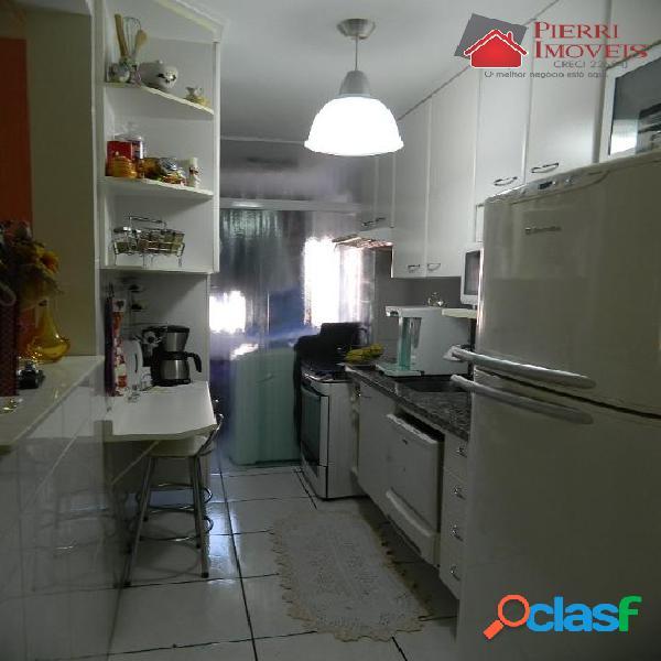 Apartamento em pirituba/vista verde - 2 dorms, 2 vagas