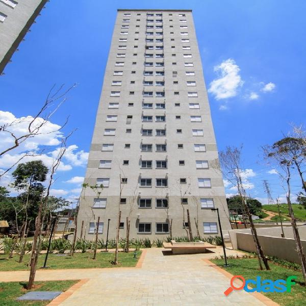 Apartamento em Pirituba/Jardim Íris - Novo, Residencial DUO. 2