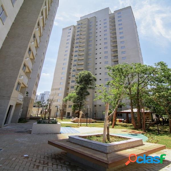 Apartamento em Pirituba/Jardim Íris - Novo, Residencial DUO. 3