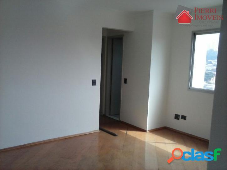 Apartamento em pirituba/mangalot - 2 dormitórios, 1 vaga