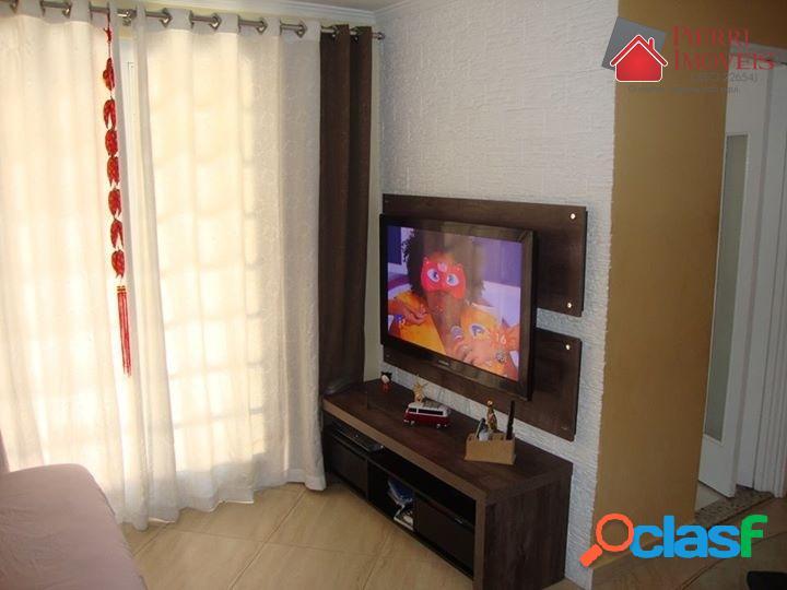 Apartamento em pirituba - gardem no cond. reserva jaraguá