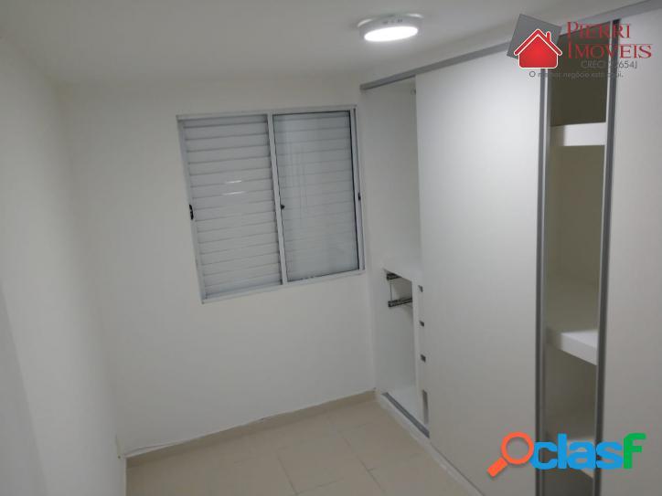 Apartamento em pirituba/vila guedes - 3 dormitórios, 1 vaga