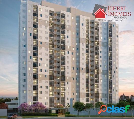 Apartamento novo maxi pirituba - 2 dormitórios (1 suíte)
