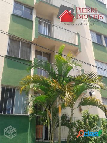 Apartamento condomínio santa mônica em pirituba