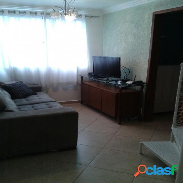 Apartamento cobertura duplex em pirituba/vila portugal