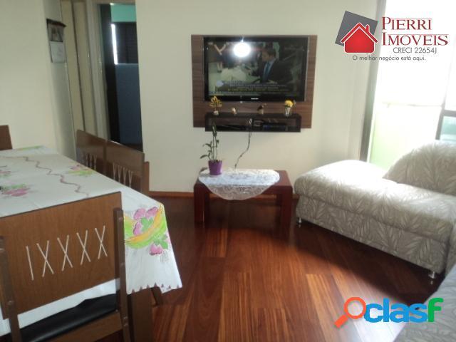 Apartamento em Pirituba/Mangalot, 2 dormitórios para venda 1