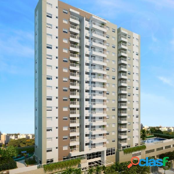 Apartamento novo em pirituba/jardim íris, 3 dormitórios (1s)